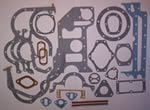 Massey Ferguson Bottom Gasket Set