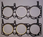 Ford Cylinder Head Gasket - Pair