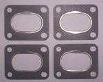 Cosworth Exhaust Manifold Gaskets (Set of 4)