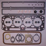 Massey/Perkins 4.108 Diesel Head Gasket Set
