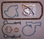 Range Rover Bottom Gasket Set