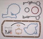 British Leyland Bottom Gasket Set