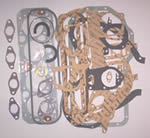 IHC Complete Engine Overhaul Gasket Set