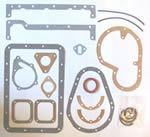 David Brown Bottom Gasket Set