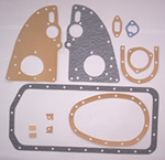 Triumph Bottom Gasket Set