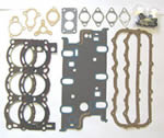 Ford 2.3 V6 Complete Head Gasket Set