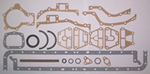 Jaguar Bottom Gasket Set
