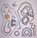 Land Rover Bottom Gasket Set