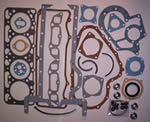 Ford D Series Truck Complete Overhaul Gasket Set