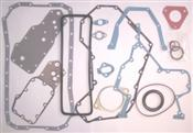 Cummins 4 Cylinder Aftermarket Bottom Gasket Set
