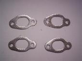 VW Exhaust Manifold Gasket (Set of 4)