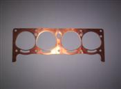 4 Cylinder Copper Head Gasket