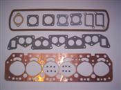 6 Cylinder Head Gasket Set