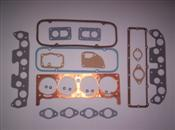 4 Cylinder Copper Head Gasket Set