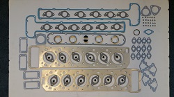 Jaguar V12 Head Gasket Set