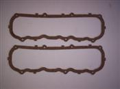 Ford V6 Cam/Rocker Cover Gasket (Pair)