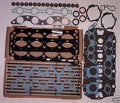 Rover/Lotus K Series Gasket Set & Engine Bolts