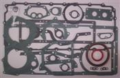 V8 Combined Bottom Gasket set