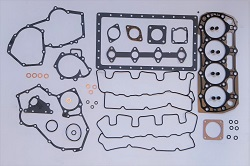 404 Full Overhaul Gasket set